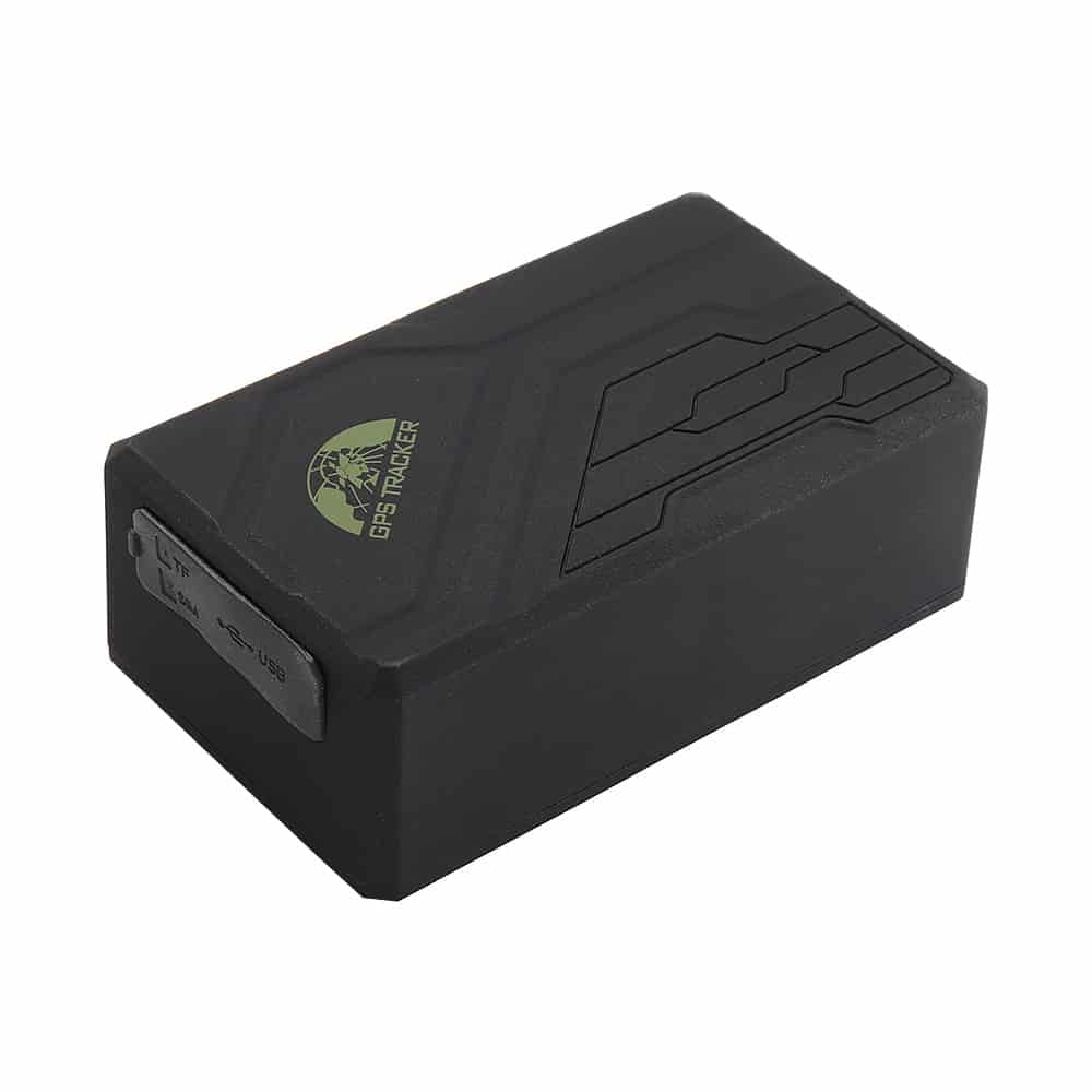 iTrack Long Life Wireless GPS Tracker