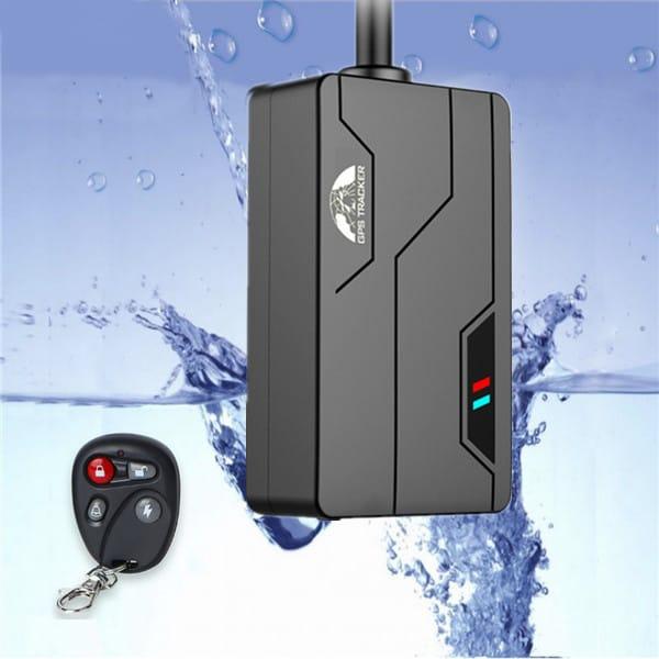 iTrack Micro GPS waterproof tracker tracker