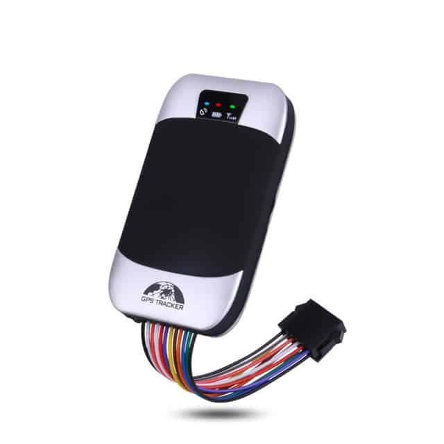 iTrack Pro Fleet GPS Tracker