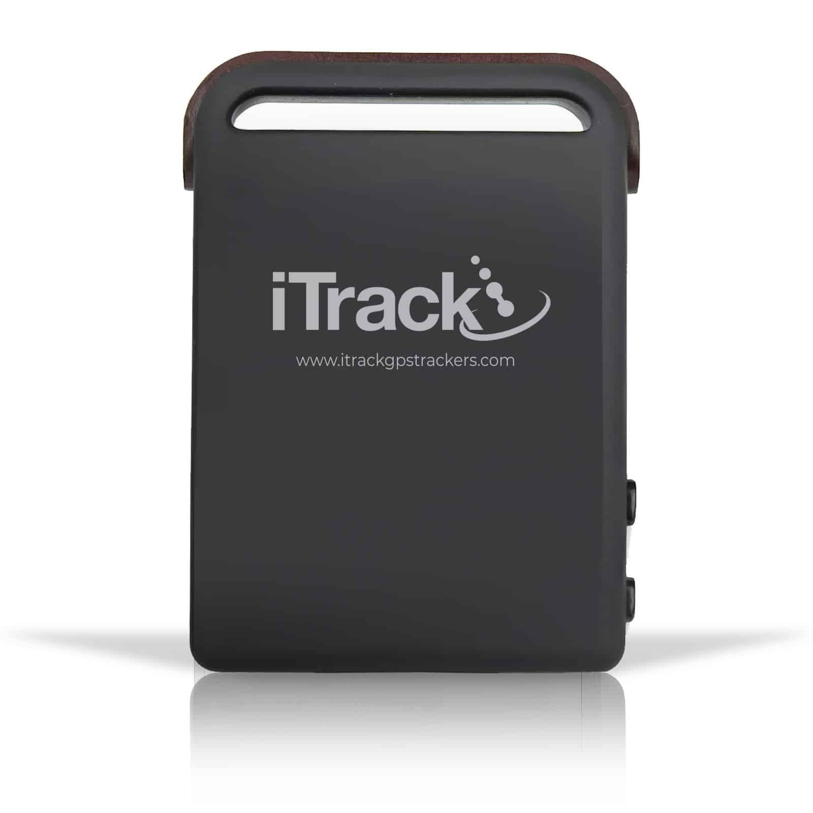 iTrack Mini GPS Tracker