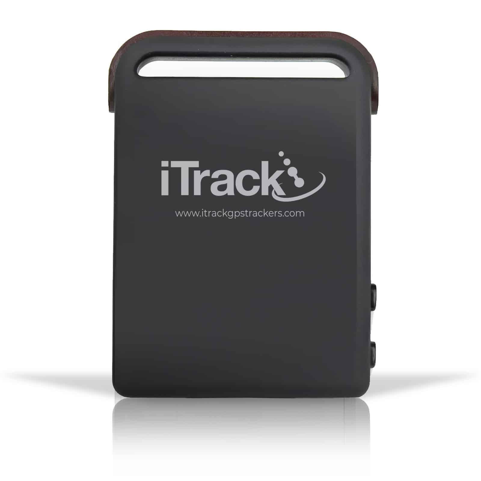 iTrack Mini GPS Tracker