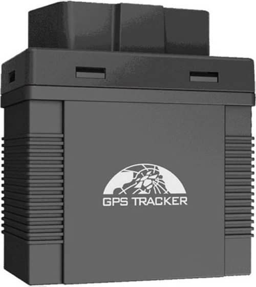 iTrack OBD GPS Tracker