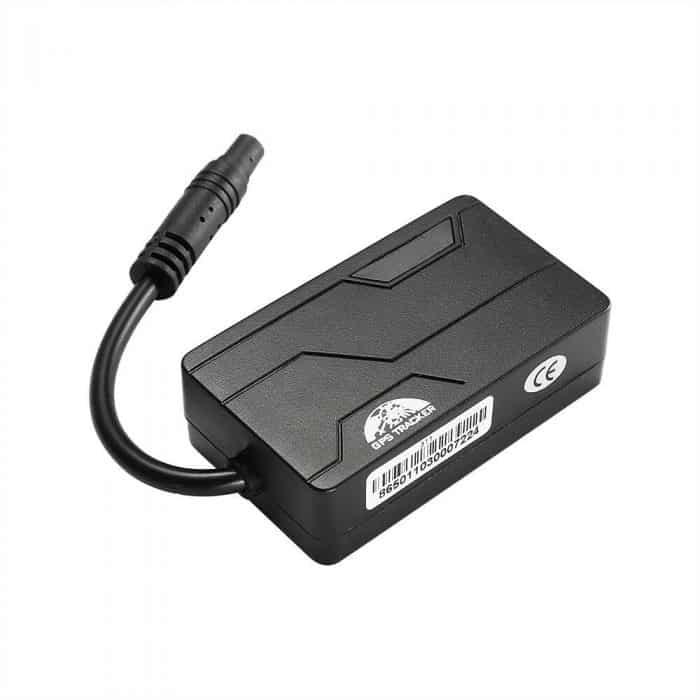 iTrack Micro GPS Tracker