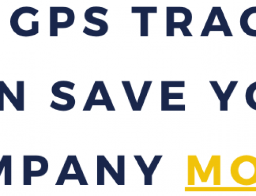 How GPS Trackers Can Save Your Company Money